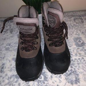 Hi-Tec Thermo Dri Kids Boots